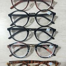 SPH -0.5 -1 to -4.5 -5 -5.5 -6 Prescription Glasses For Myopia Women Men Anti-radiation Spectacles For Nearsighted 066