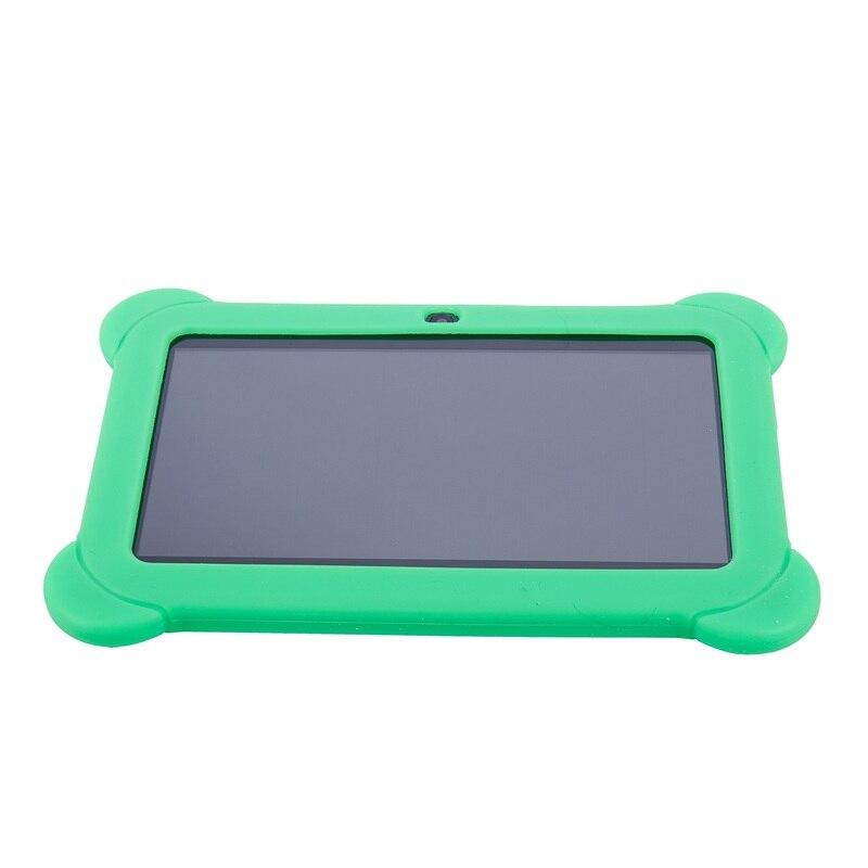 4GB Android 4.4 Wi-Fi tablette PC magnifique 7 pouces cinq points écran Multitouch-édition spéciale enfants