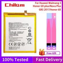 Phone-Battery Bateria Huawei 3340mah-Capacity Original for Honor G9-Plus/maimang 5/gr5