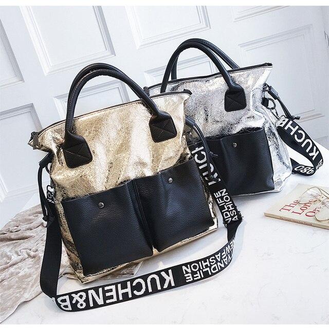 2021 women bags luxury designer handbags Cross body bags for women Leopard shoulder bag purses tote summer shopper bag 6