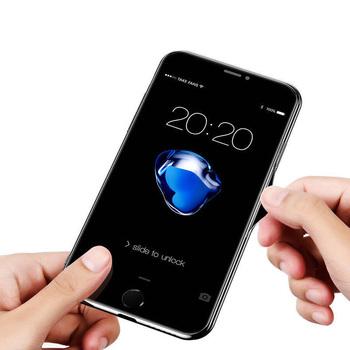 Luksusowy telefon przypadku powłoka lustrzana obudowa ze szkła hartowanego do telefonu 11 11pro 11 Pro Max X XR XS 6 7 8 6S Plus obudowa na telefon tanie i dobre opinie JASTER Pół-owinięte Przypadku Apple iphone ów Iphone 6 Iphone 6 plus IPHONE 6S Iphone 6 s plus Iphone 5S IPhone 7 IPhone 7 Plus