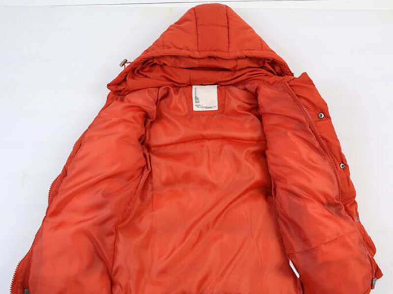 New Winter Clothing Boys 4 Keep Warm 6 Children 8 Autumn Hooded 10 Coat 12 Middle Aged 14 Year 15 Pile Thicker Cotton Jackets 5