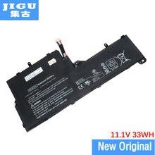 JIGU Original laptop Battery For HP 3ICP/59/121 WRO3XL 60988