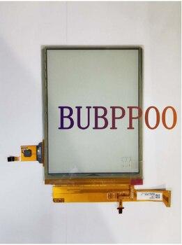6 pulgadas de pantalla táctil LCD con luz de fondo para el libro de bolsillo Lux 3 626 626 pantalla LCD