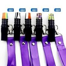 Hookah Reusable Shisha Mouthpiece With Hang Rope Belt Hookah