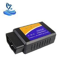 Elm 327 v1.5 bluetooth com pic18f25k80 chip carro diagnóstico toolfor android ios mini elm 327 obd obdii leitor de código