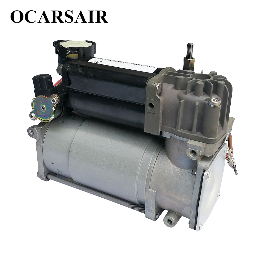 Air Suspension Air Compressor for BMW <font><b>X5</b></font> <font><b>E53</b></font> BMW 7 E65 E66 BMW 5 E39 Oem#37226778773 37226787616 37221092349 4154031000 image