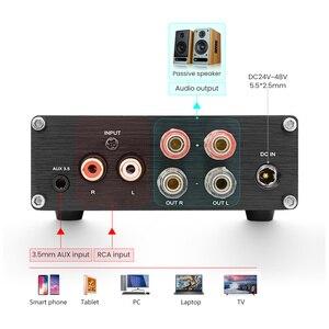 Image 3 - AIYIMA TPA3255 مكبر كهربائي 300Wx2 فئة D ستيريو الصوت الرقمي أمبير HiFi 2.0 مكبر صوت المتكلم المسرح المنزلي لتقوم بها بنفسك