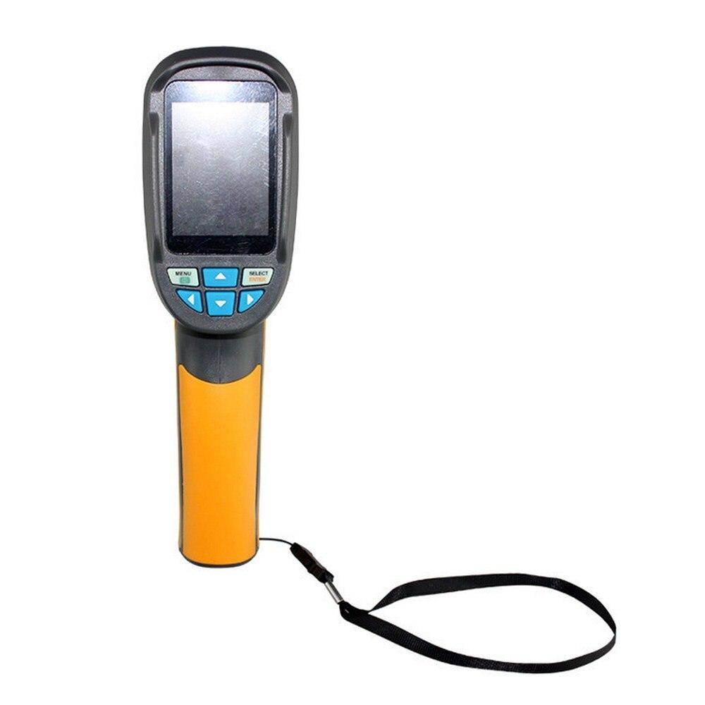 de imagem térmica medidor digital infravermelho definição