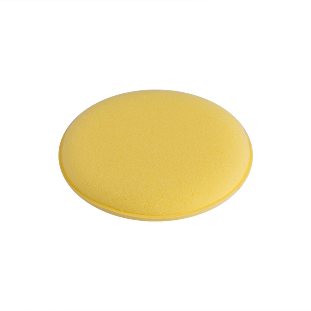 Car Waxing Polishing Foam Sponge Auto Care Cleaning Sponge Pads For Automobile Home Office
