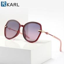 Shades for Women Polarized Gradient Sunglasses for Men Luxur