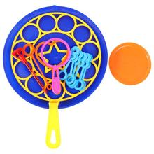 11pcs Kids Toy Creative Funny Lovely Bubble Making Tools for