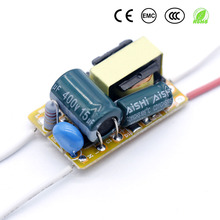 ĐÈN LED Không bị cô lập tích hợp 18 36W Nguồn điều điện áp ra 50 120V 300mA Cho ĐÈN LED đèn
