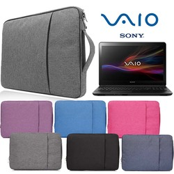 Waterproof Laptop Bag Notebook Sleeve Case for Sony VAIO Duo 11/13/Fit 14A/Pro 11/Pro 13/S11/S13/VGN/VPC for Sony Laptop Bags