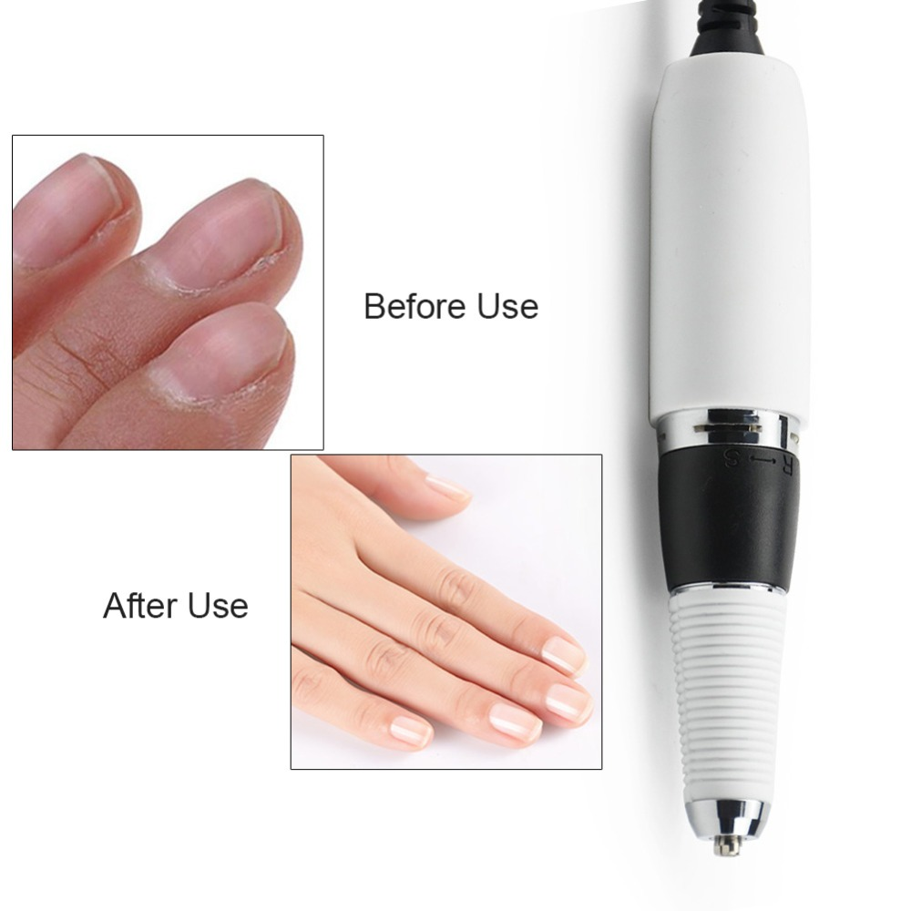 Portable Rechargeable Nail Drill Machine