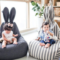 Baby Bean Bag Chair Infantil Bean Bag Kids Sofa Baby Sillas Sofa Seat Chair Home Furniture Living Room Sofa Lazy Chair Armchair