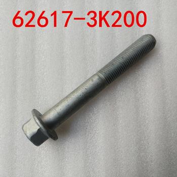 Dla KIA Sorento SPORTAGE R dla IX35 tucson ix Santa fe santafe tylne zawieszenie-górna śruba wahacza 626173K200 62617-3K200 tanie i dobre opinie XFHSXDPJ