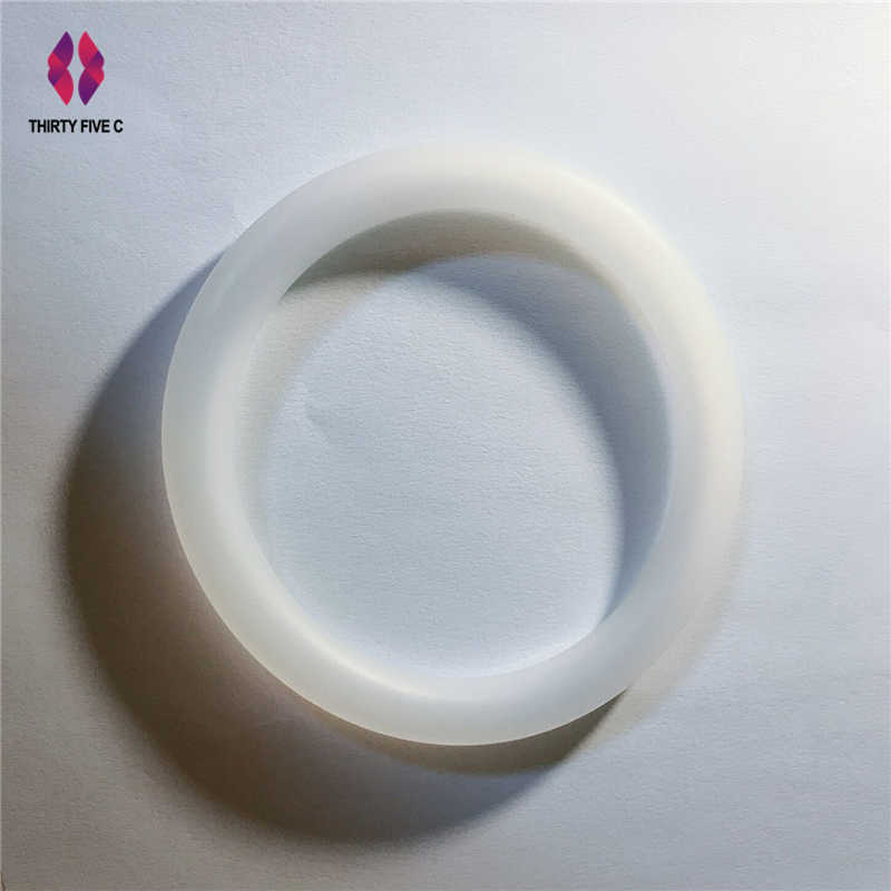 Silicone Seal Strip Fit For Our Pussy Pump Sucker Make Vagina Sucking Tightly Comfortably Sex Parts For Adult Products Sexy Toys