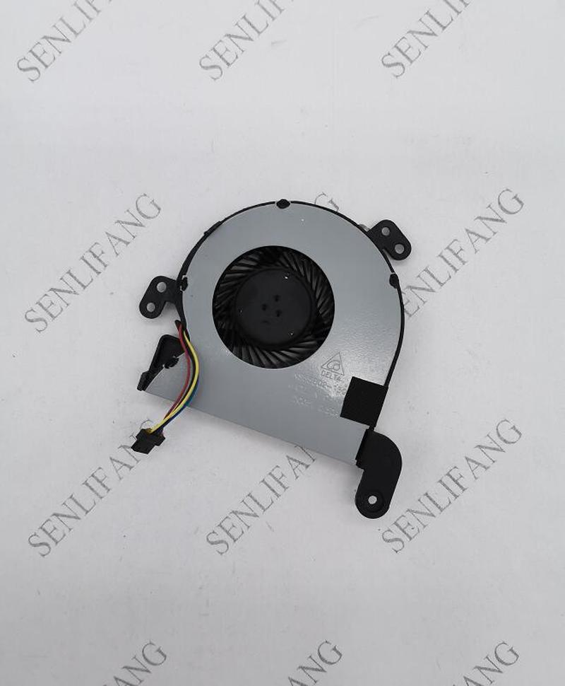 Original For Asus X540 X540S X540SA NS55B02-15G02 Laptop Notebook CPU Cooling Fan 13NB0B30T01011