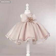 Girls Dresses Birthday Wedding Party Princess Dress For Girl