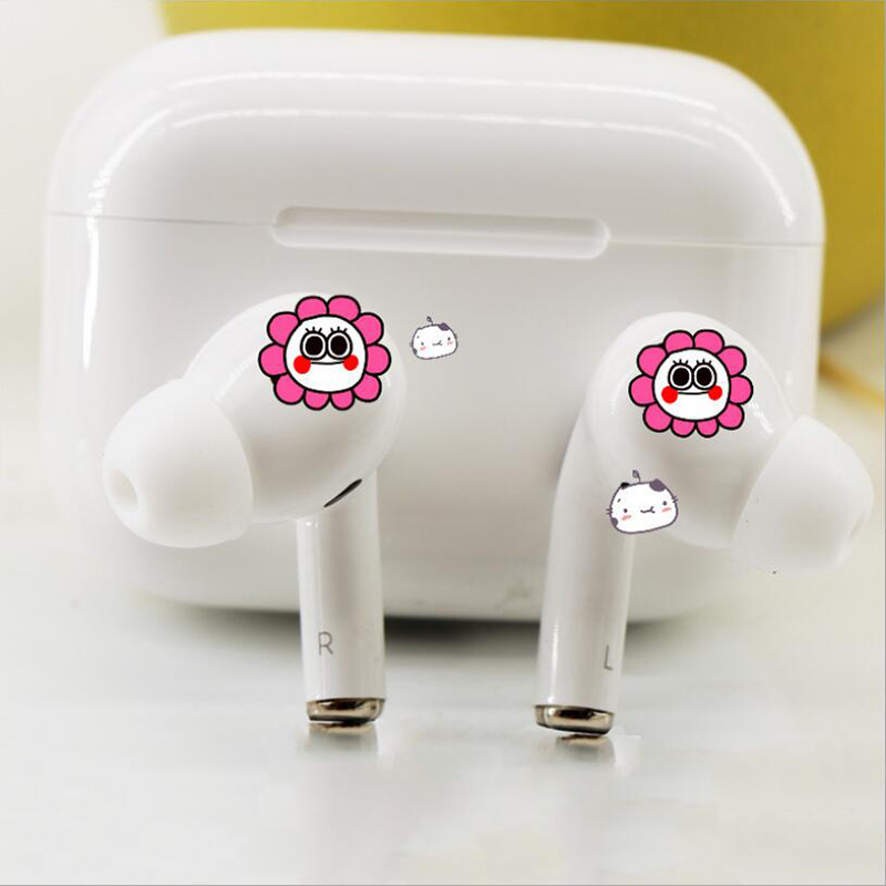 New i100000 <font><b>Tws</b></font> 1:1 <font><b>Super</b></font> Copy Air Pro3 Wireless Bluetooth Noise reduction Earbuds PK w1 h1 1536u chip i300 i500 i10000 Pro <font><b>Tws</b></font> image