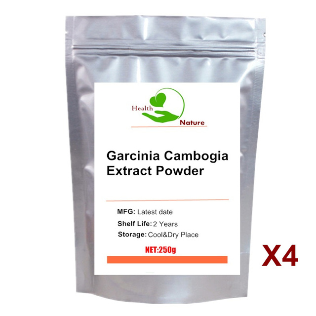 Garcinia Cambogia Extracts Powder Pure Herbal 85 Hca For Health