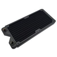 G1/4 Copper With Screws Component Industrial Parts Laptop Water Cooling Radiator Computer Accessories Desktop CPU Heatsink