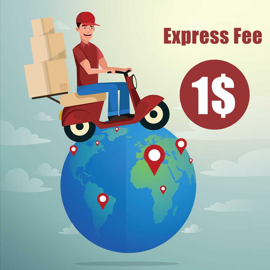 Дополнительная стоимость доставки указана только для суммы вашего заказа/стоимости доставки