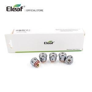 Image 5 - [Ru] presente HW M bobina original eleaf ijust 3 kit com ello duro kit wr versão 7.5ml capacidade HW N embutido 3000mah bateria e cig