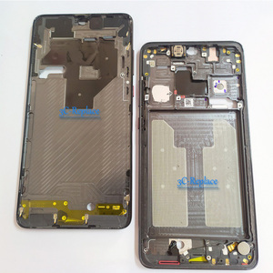 Image 3 - Used Original For Huawei Mate 20 HMA TL00 HMA AL00 HMA LX9 Front Housing Chassis Plate LCD Display Bezel Faceplate Front frame