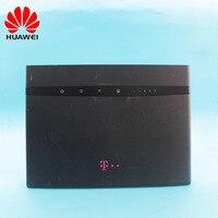 USADO desbloqueado Huawei B525 B525s 23a Cat.6 4G LTE Mobile Hotspot Gateway 4G LTE Router Wi fi Dongle 4G PK B593 CPE Roteador Sem Fio|null| |  -