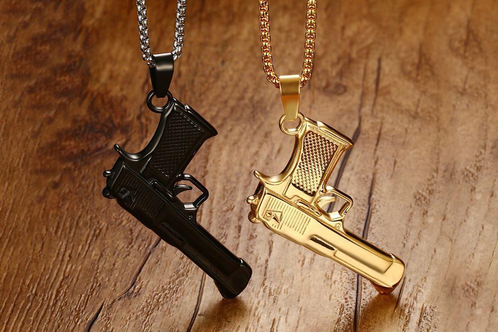 do ouro de aço inoxidável top qualidade