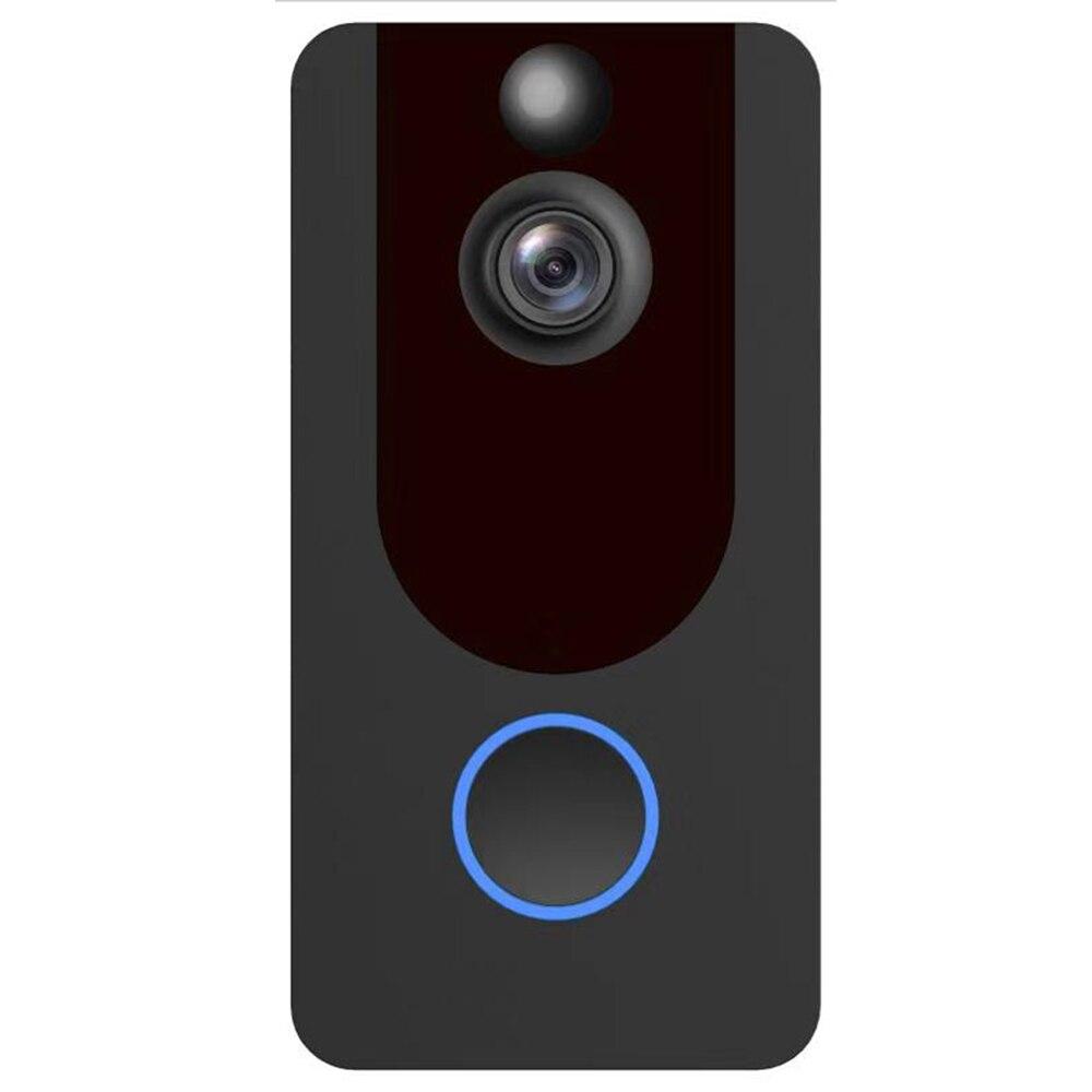 Video Intercom Doorbell 1080P Phone Doorbell Camera Infrared Alarm Wireless Security Intercom WIFI Video Door Smart IP