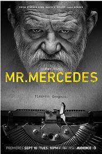 梅赛德斯先生第三季[更新至05集]