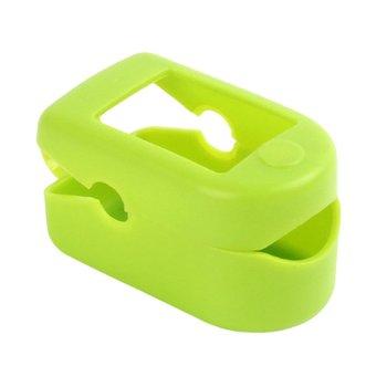 Oximeter silicone cover finger clip oximeter protective case