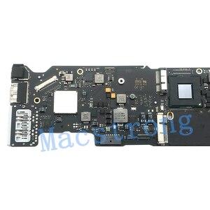 """Image 4 - Testowana oryginalna tablica logiczna A1466 I5 1.7GHz/1.8GHz 4GB dla Macbook Air A1466 płyta główna 13 """"820 3209 A wymiana 2012"""