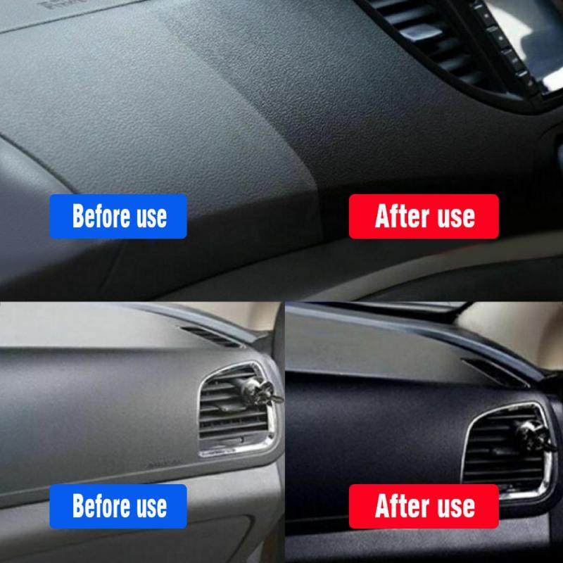 Σπρέι αναζωογόνησης πλαστικών αυτοκινήτου msow