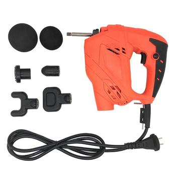 6 Speeds Massage Gun Muscle Massager Muscle Pain Management after Training Exercising Body Relaxation Slimming Shaping