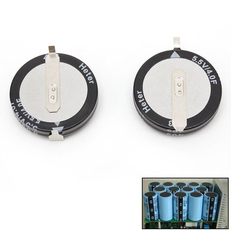 2 uds 4.0F 5,5 V Super Capacitor botón tipo H inteligente capacitancia Universal Móvil 4G xgody-k20 Pro, 2GB RAM, 16GB rom, pantalla QHD de 5,5 pulgadas, CPU MTK6737, Quad Core, so Android 6,0, desbloqueo de reconocimiento de huella dactilar, batería de 2300mAh