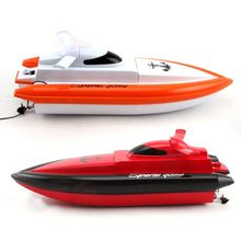 27Mhz Kids High-Speed RC Toy Remote Control Boat