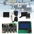 Nieuwe Hot Volledige Filament Monitoring Alarm Bescherming Kit voor CREALITY 3D Printer NV99