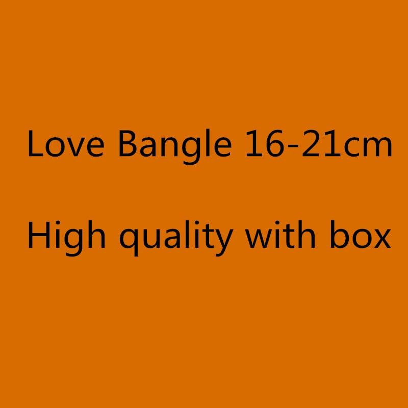 high quality pattern Bracelet titanium steel rose gold men women love couple Bracelet cuff bangle logo engraved with box|Bangles| - AliExpress