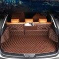 Lsrtw2017 для lexus ux UX260h ux250 ux200 кожаный автомобильный коврик багажника грузовой лайнер ковер 2018 2019 2020