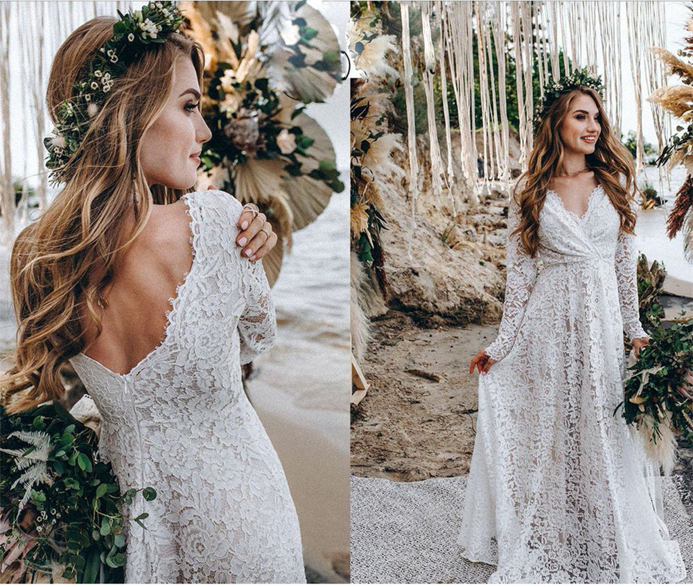 White Lace Maternity Photography Props Dresses Sexy Fancy Pregnancy Dress For Photo Shooting Long Pregnant Women Maxi Gown 2020 (3)