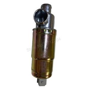 Image 2 - Hızlı teslimat 35150 22000 3515022000 Hyundai Elantra Accent Scoupe rölanti hava kontrol vanası 0280140505