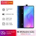 10000137852175 - Versión Global Redmi K20 Xiaomi Mi 9T 9 T 6GB 64GB Snapdragon 730 Octa Core Smartphone 6,39 AMOLED 48MP cámaras NFC