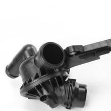 1 piece Engine Coolant Thermostat Housing for BMW F20 F30 118i 316i 320i N13 11537600584