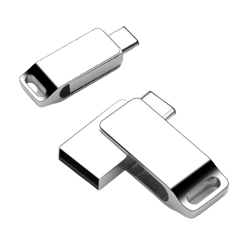 Metal Type C Pen Drive 32 GB Usb Flash Memory Drives For Xiaomi Huawei USB Flash Drive 32GB U Stick For Android Phone Desktop