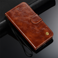 цена на Fashion Wallet Case For iPod Touch 5 Handset cover Extravagant Retro PU Flip Leather Case For iPod Touch 6 Phone Bag with Stand