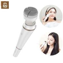 Youpin InFace instrumento electrónico de belleza Facial Sónica, limpieza Facial profunda, masajeador para tratamiento de la piel para aceite limpio, chica Dirt, el mejor regalo
